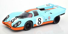 1:18 CMR Porsche 917K #8, 1000km Monza Siffert/Redman 1970 Gulf