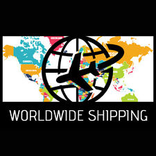 Worldwide Shipping Service Special