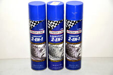 x3 - Produit entretien vélo FINISH LINE Lubrifiant + Nettoyage 2en1 360ml - NEUF