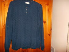 River Island Women's Cotton Jumpers for Men
