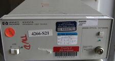 HP 83437A Broadband Light Source