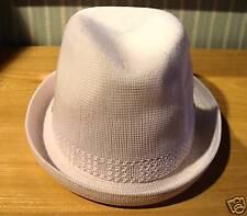 New Era Cap Hat Fedora EK Legend Collection White S/M