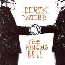 The Ringing Bell Derek Webb MUSIC CD