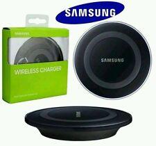 Original SAMSUNG Wireless Charging Pad - Black