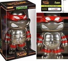 Teenage Mutant Ninja Turtles - TMNT Grey Glitter Turtle Hikari Figure Funko