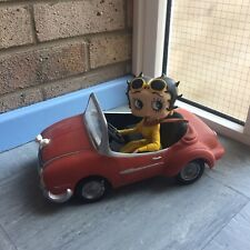 Betty Boop - Driving Car #2