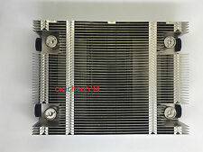 New HP DL360 DL360p G8 Xeon V2 CPU Heatsink 734040-001