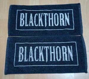 Blackthorn Cider Bar Towel X 2 44cm by 20cm