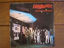 "MARILLION Incommunicado 7"" Vinyl Single  1987"