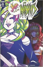 JEM & THE MISFITS (2016) #3 Back Issue (S)