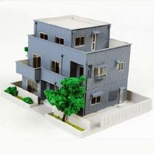 Kato 23-405C Maison Bleue / House Blue - N