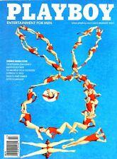 US-Playboy 07/08/2013    ALYSSA ARCE & VAL KEIL    Juli/August/2013
