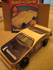 Lowe's Build and Grow-Nascar Dale Earnhardt Jr Batman VS Superman Wooden Car