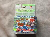 Beyblade V-Force Magnacore Magnetic System / Magnet Zubehörset - A-48 sealed Box