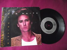 "John Waite - Missing You. 7"" vinyl single (7v2486)"