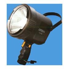 Omega 25518 12 Volt Rechargeable Halogen Spot Light -