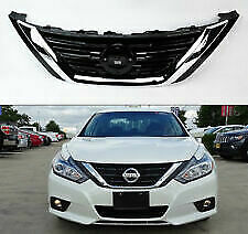 2016, 2017, 2018 NISSAN ALTIMA GRILLE