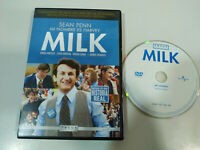 Mi nombre es Harvey Milk Sean Penn - DVD + Extras Español English