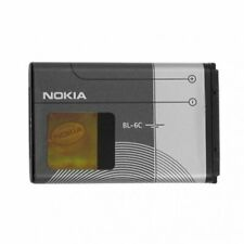 Nokia BL-6C (BL-6C, BL 6C, BL6C) Replacement Battery for  NOKIA  2126/2128