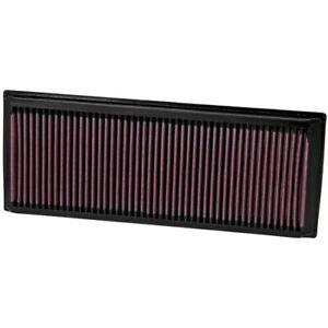 K&N Filters 33-2865 Replacement Air Filter Vw Jetta/Passat 05-10  Tiguan