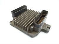 1999 Opel Astra G 1.6 Petrol 16V Petrol Engine Control Module Unit 09355919