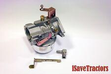 Carburetor for Kohler 14HP and 16HP Cast Iron Engine Wheel Horse, Gravely, Case