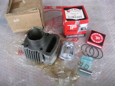 HONDA S90 CL90 CD90 CT90 SL90 CM91 C201 ATC90 CYLINDER PISTON RING STD SET NOS