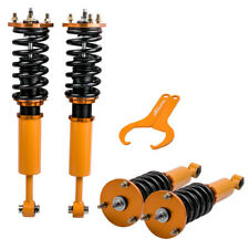 Complete Coilover Coil Strut Shocks Fit Lexus IS350 IS250 2006-2012 GS350 GS430