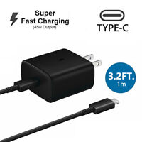 USB 3.0 to Type-C Fast Charging and Data Cable for Your Xiaomi Mi 10 Pro 5G! 18W Black 1M 3.2ft