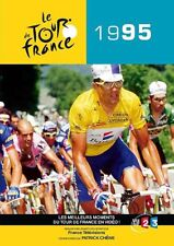 Tour de France 1995 - DVD - NEUF - VERSION FRANÇAISE