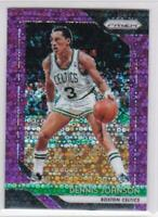 2018-19 Panini Prizm #245 Dennis Johnson #/75 Boston Celtics Basketball Card