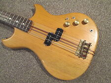 Westone Thunder 1A bass - made in Matsumoku Japan - 1984