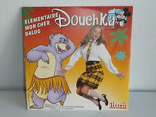 DOUCHKA Elementaire mon cher Baloo 880345 7