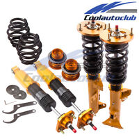 24Way Adjustable Damper Coilover Suspension Kit for BMW E36 3 Series Sedan Wagon