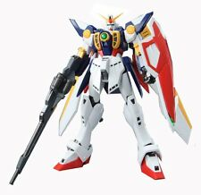 NEW BANDAI MG 1/100 XXXG-01W WING GUNDAM Plastic Model Kit Gundam W F/S