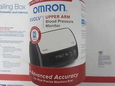 Omron Evolv Upper Arm Blood Pressure Monitor - BP7000 New Factory Sealed