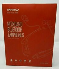 Mpow Jaws 5 Neckband  Bluetooth Headphones BH25
