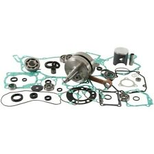 New Wrench Rabbit Complete Engine Rebuild Kits for Honda CR 125 R (96-97)