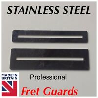 2 Fret Guards /Fretbourd Protector for Guitar Bass Luthier Tool