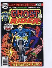 Ghost Rider #18 Marvel 1976