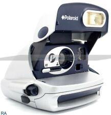 Polaroid P F. 600er films Silver/Blue-examiné & testés (LCP)