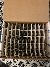 Lot Of 50 Honeywell Micro Switch Bm-Rw81X-D37 8142 New In Box