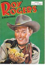 Roy Rogers nr 12