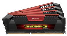 Mémoires RAM DDR3 SDRAM, 2 Go par module avec 4 modules
