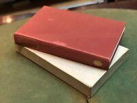 Les Liaisons Dangereuses Choderlos De Laclos Folio Society