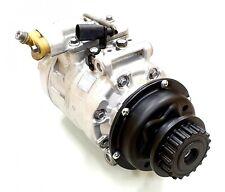 AC Compressor VW T5 MULTIVAN / TRANSPORTER / TOUAREG 2.5 TDI Genuine Reman A/C