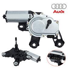 Wischermotor Heckwischermotor Hinten für Audi A3 8L 8P A4 B5 A6 C5 VW Passat 3B