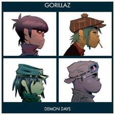 Gorillaz - Demon Days (NEW CD)