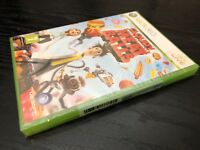 Xbox 360 - Cloudy With a Chance of Meatballs **New & Sealed** Official UK Stock