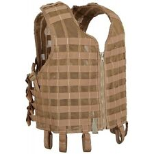 Russian Pouch mag chest rig vest army tactical molle airsoft coyote brown tan